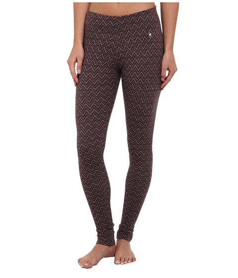 Find Cheap Price Smartwool Midweight Wool Pattern Bottom