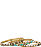 Lucky Brand - Bangle Set Bracelets