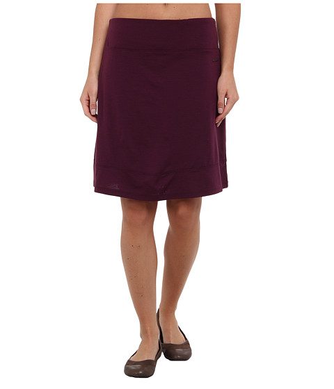 @@@ >  Smartwool Maybell Skirt