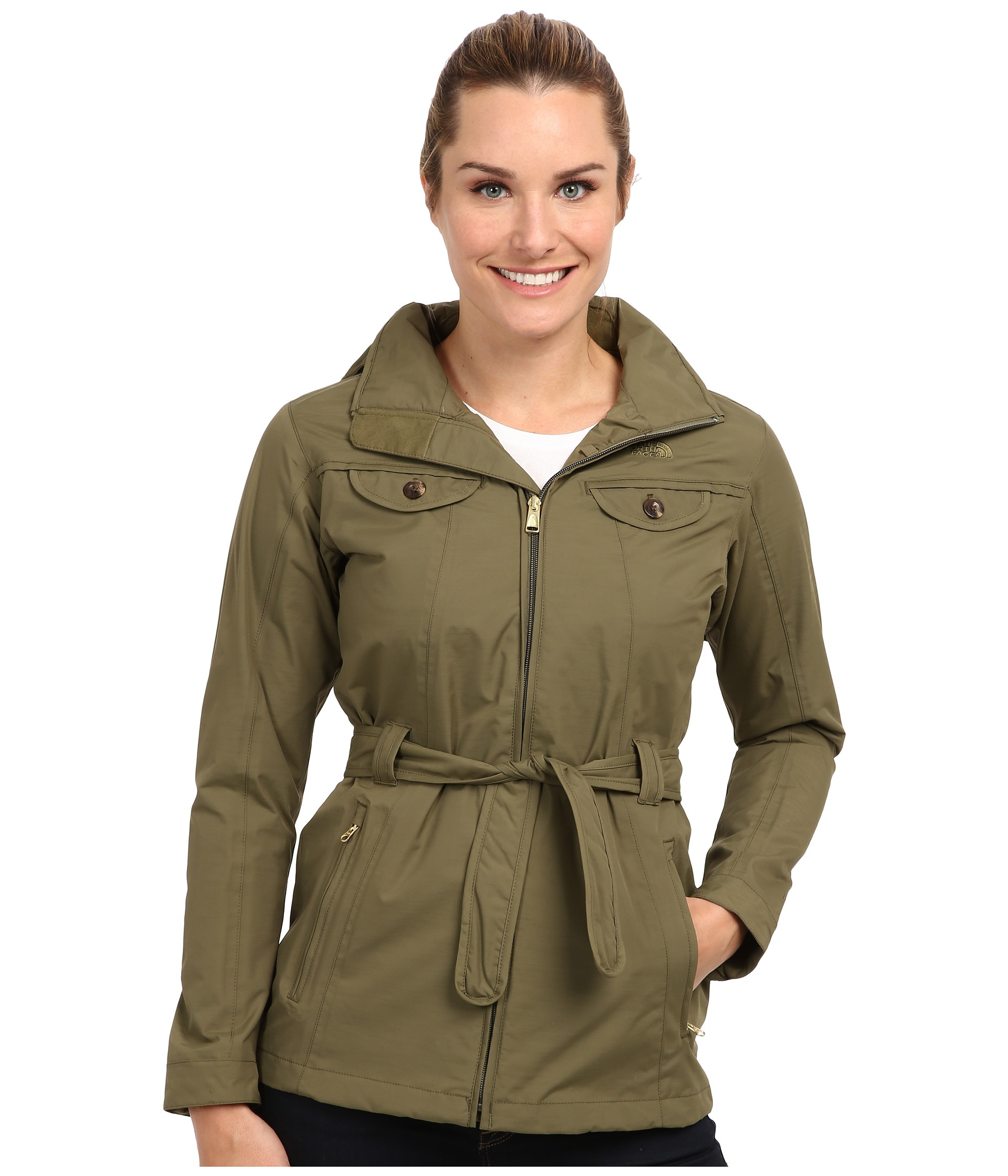 The North Face Women Coats Outerwear~1 North Face Outlet