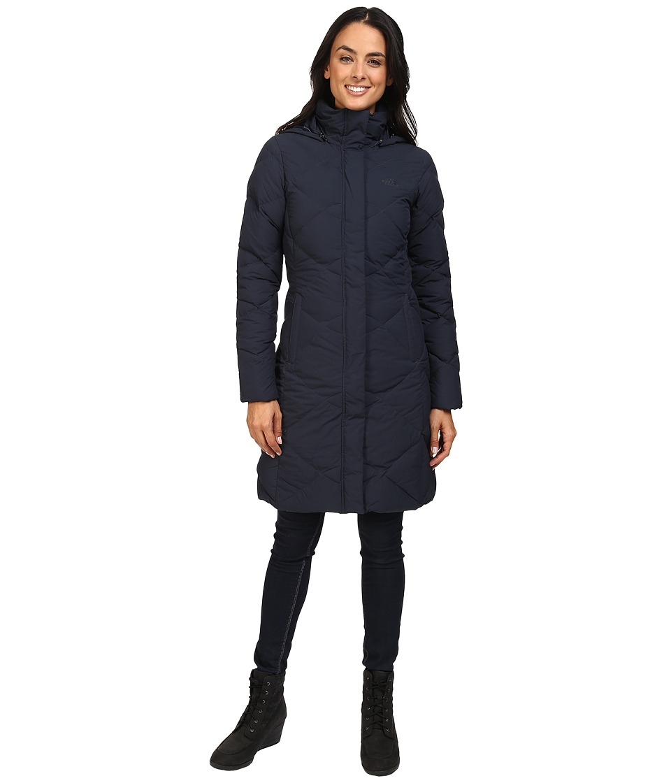 The North Face Miss Metro Parka (Urban Navy (Prior Season)) Women