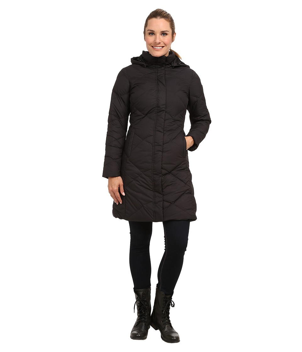 The North Face - Miss Metro Parka (TNF Black) Womens Coat