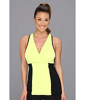 MSP by Miraclesuit - Essentials TC Color Block Tank