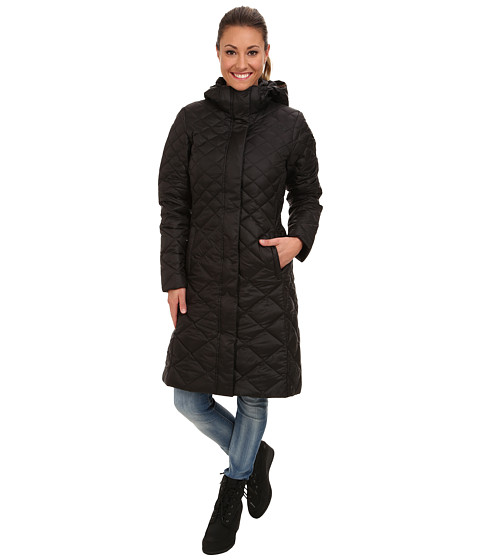 Hot Deal The North Face Transit Parka