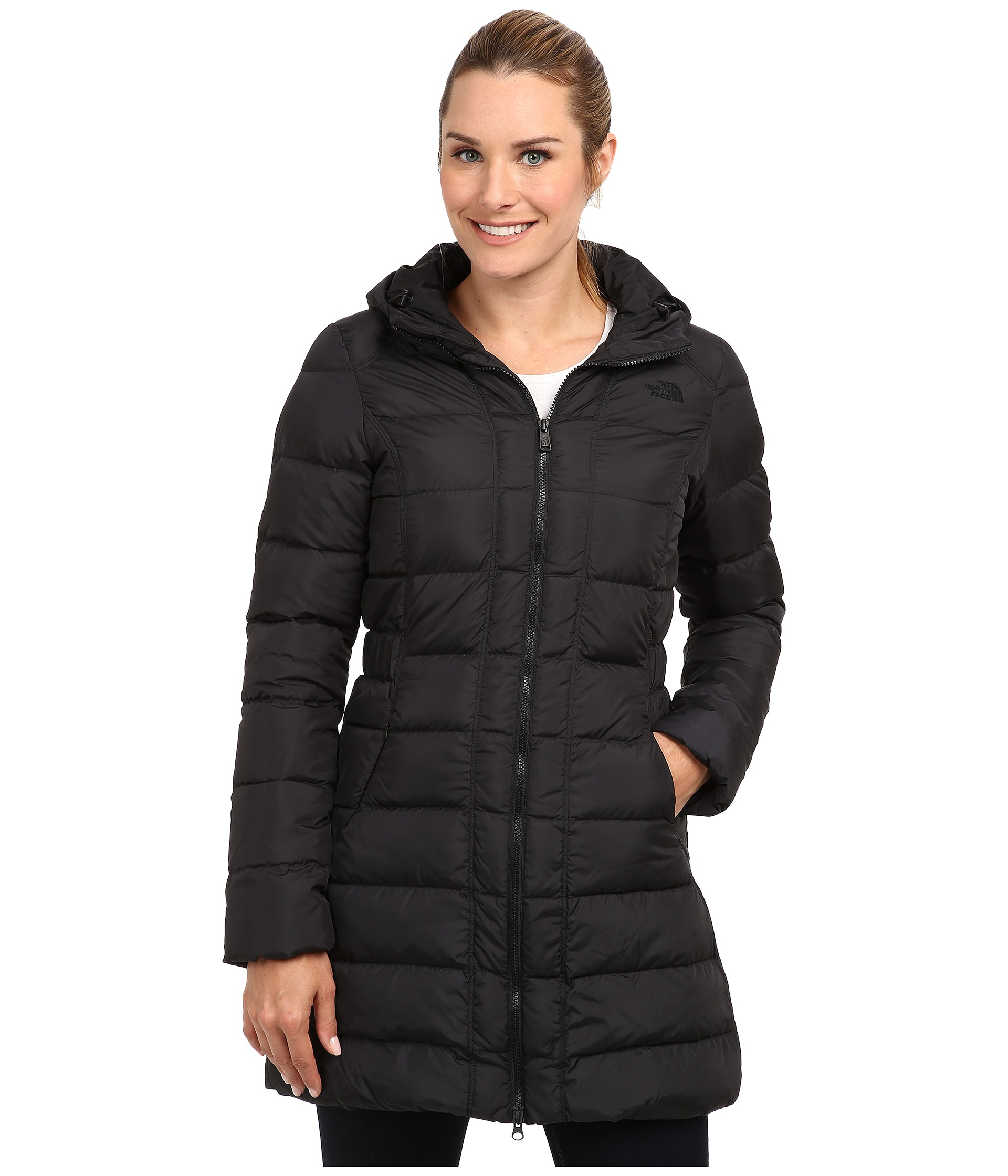 the north face gotham parka free shipping. Black Bedroom Furniture Sets. Home Design Ideas
