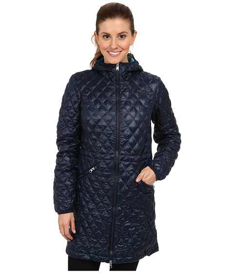 (>_<)  The North Face ThermoBall&#8482; Parka