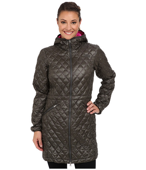 The North Face ThermoBall Parka Womens