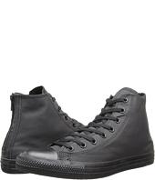 Converse - Chuck Taylor® All Star® Matte Back Zip Hi