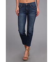 Joe's Jeans - Slim Straight Crop in Aubree