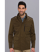 Cole Haan - Coated Field Jacket