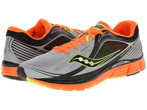 Saucony Kinvara 5 Vizi Glo Mens Shoes