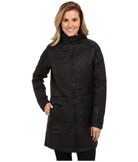 The North Face Insulated Womens Parka