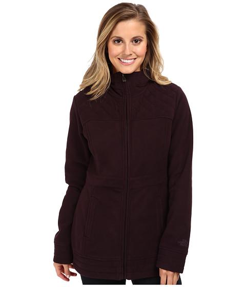 The North Face Avery Fleece Jacket Womens