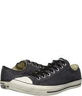 Converse - Chuck Taylor® All Star® Washed Canvas Ox