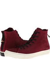 Converse - Chuck Taylor® All Star® Burnished Suede Back Zip
