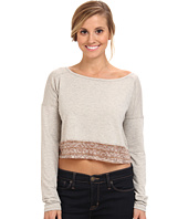 Lole - Anada L/S Crop Top