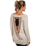 Lole - Suddhi L/S Top w/ Open Back