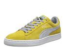 PUMA - Suede Classic (Ceylon Yellow/Quarry) -