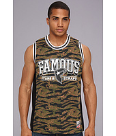 Famous Stars & Straps  Savage Mesh Jersey  image