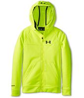Under Armour Kids - UA Coldwear® Infrared Softshell Hooded Jacket (Big Kids)