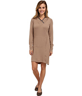 Lole - Easy Long Sleeve Dress w/ Hood
