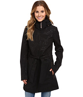 Lole - Glowing Belted Zip Jacket
