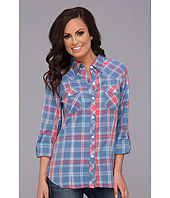 Roper - 8993 Vintage Plaid Shirt