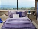 Lacoste - Pakila F/Q Comforter Set (Lavender Aura) - Home at Zappos.com