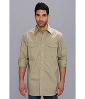 Carhartt - Ironwood Twill Work Shirt