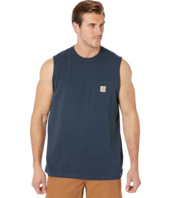 Carhartt - Workwear Pocket Sleeveless T-Shirt