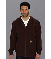 Carhartt - Rain Defender Paxton Heavy Weight Hooded Zip-Front Sweatshirt