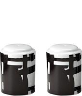 Lenox - DKNY by Lenox Urban Graffiti Stacking Salt & Pepper