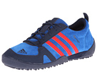 adidas Outdoor Kids by Daroga Leather (Little Kid/Big Kid)