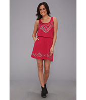 Roper - 9061 Cotton Poly Slub Jersey Dress