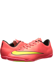 Nike Kids - Jr Mercurial Victory Indoor Soccer (Toddler/Little Kid/Big Kid)