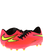 Nike Kids - Jr Hypervenom Phelon Firm Ground (Toddler/Little Kid/Big Kid)