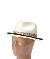 San Diego Hat Company - CHA6396 Stripe Band Fedora