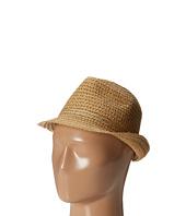 San Diego Hat Company - PBF6148 Lurex Mixed Braid Fedora
