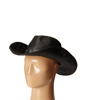 San Diego Hat Company - PBC1018 Leather Stud Cowboy