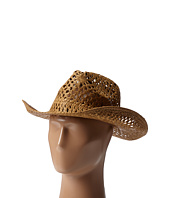 San Diego Hat Company - PBC1008 Open Weave Cowboy Hat