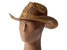 San Diego Hat Company PBC1008 Open Weave Cowboy Hat