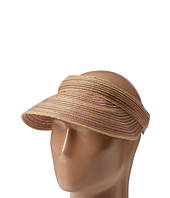 San Diego Hat Company - MXV004 Womens Mixed Braid Visor