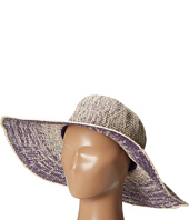 San Diego Hat Company - PBL3028 Ombre Paper Floppy
