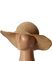 San Diego Hat Company - PBL3024 Open Weave Two Color Floppy