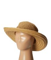 San Diego Hat Company - PBM1014 Crochet Paper Weave