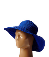 San Diego Hat Company - RBL299 Large Brim Ribbon Floppy