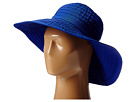 San Diego Hat Company RBL299 Large Brim Ribbon Floppy