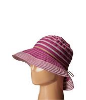 San Diego Hat Company - RBM4774 Suede Tie Floppy