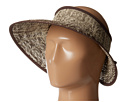 San Diego Hat Company - PBV002 Ombre Paper Visor