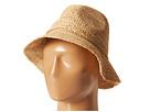 San Diego Hat Company RHS3106 Crochet Raffia Bucket